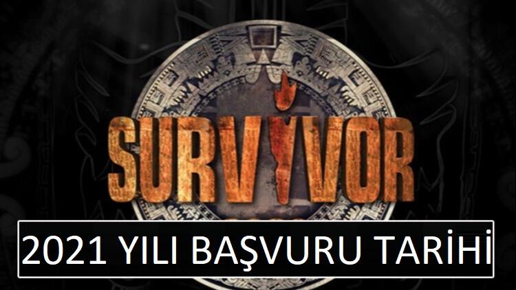 survivor 2021 başvuru tarihi